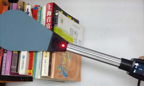 R-PAN HF Wand Reader Writer For RFID Based Library Management System