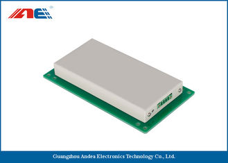 China Shielded Anti Collision RFID Reader , ISO14443A /B ISO18000 - 3Mode3 ISO 15693 RFID Reader supplier