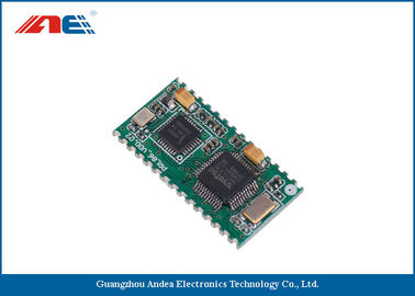China Mobile Terminals RFID Read Write Module With Anti Collision Algorithm supplier