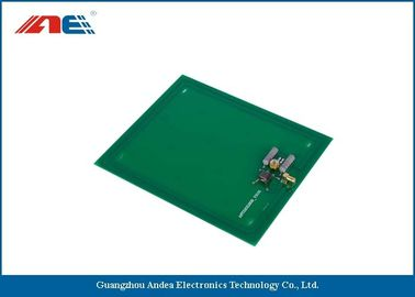 China Long Feeder Length RFID Reader Antenna ISO 15693 ISO 18000 - 3 Protocol supplier
