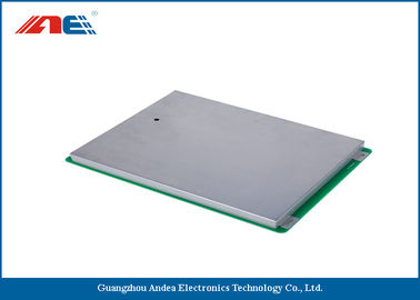 China All - In - One Embedded RFID Reader 13.56MHz For Check In Out Station supplier