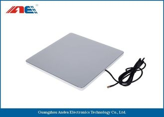 China 13.56 MHz RFID Reader Antenna Desktop Antenna Reading Range 50CM supplier