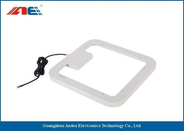 China 65CM Reading Range 13.56 MHz Loop Antenna , ABS Small Loop Antenna supplier