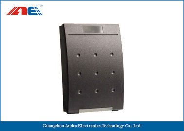 China All In One Access Control RFID Reader 13.56 MHz With Indicator Light supplier