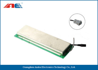 China Metal Shielding Embedded RFID Multi Reader For Assembly Line 260 * 90 * 20mm supplier
