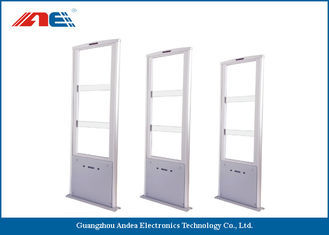 China Ethernet Communication Security Gates RFID Detection System EAS And AFI Alarm Function supplier