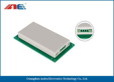 China Metal Shielding Library RFID Reader Embedded In Kiosk To Read Library Card supplier