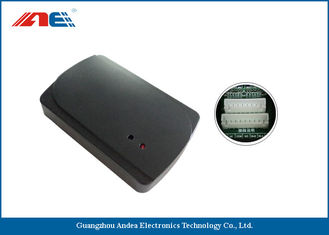 China Wall Mounted Access Control RFID Reader For RFID Entry System ISO14443A ISO15693 supplier