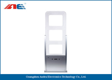 China 1- 8W Power RFID Gate Antenna Tag UID Detection Supported , HF RFID Reader 13.56MHz supplier