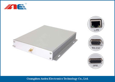China 13.56MHz HF Long Range RFID Reader Detector Supported With One GPIO supplier