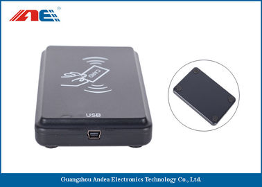 China Micro Power USB RFID Scanner RFID Card Reader Writer SDK And Demo Software Provided supplier
