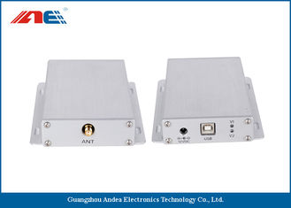 China USB Interface Shop Fixed RFID Reader ISO 15693 Standard Reading Range 65CM supplier