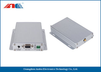 China Medium Power Fixed RFID Reader With One Relay Fast Anti - Collision Algorithm supplier