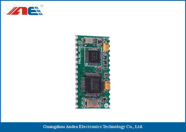 China 13.56MHz RFID Reader Module ISO15693 ISO18000 - 3 Mode 3 ISO14443A supplier