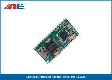 China Durable Rectangle Shape Mifare Reader Module For RFID Access Control System supplier