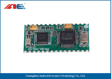 China Multiple Protocols Card Writer Module , HF RFID Card Reader Modules DC 3.3V supplier