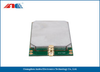 China Mid Range RFID Reader Module For Food And Medicine Supply Chain Management supplier