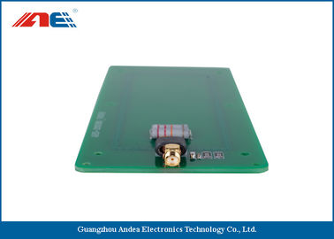 China Automatic Guided Vehicle RFID Reader Antenna PCB Board Size 200 * 80MM supplier