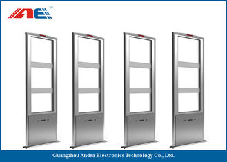 China Long Range RFID Gate Reader Ethernet Communication With RFID Sensor Systems supplier