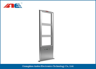 China Light And Sound Alarm Built In Standalone Rfid Reader RFID Security Access Control System supplier