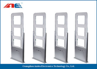 China Anti Burglary RFID Gate Reader High Power RFID Reader For Libraries Access supplier
