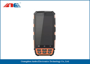 China Water Resistance RFID Handheld Scanner RFID Portable Reader Industry Design supplier
