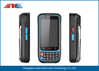 China Personal Digital Assistant Android RFID Reader Handheld , RFID Smartphone Reader Cortex A9 CPU supplier