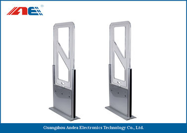 China Fixed Barrier Free RFID Gate Reader Automatic Attendance Devices Anti - Collision supplier