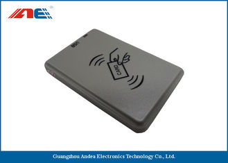 China Mifare Card NFC RFID Reader With USB Interface DC 5V Power Supply supplier