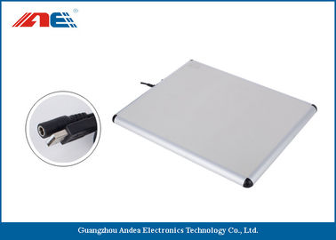 China 13.56MHz Desktop RFID Reader Support EMI Detection Wear - Resisting Surface supplier