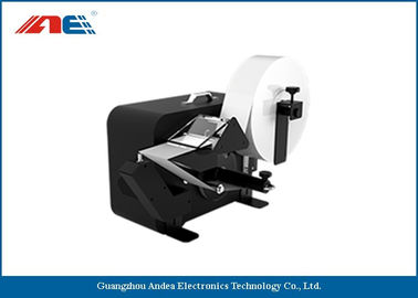 China RFID Tag Reader Library Books Tagging Conversion Station , RFID Based Book Tracking System For Libraries supplier