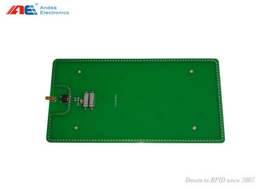 China 13.56MHz PCB RFID Reader Antenna Embedded In Automatic Guided Vehicle 30 x 15 cm supplier