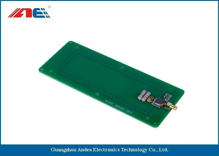 Embedded RFID Reader Antenna For RFID Document Tracking