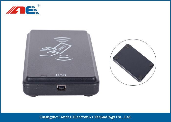 Micro Power USB RFID Scanner RFID Card Reader Writer SDK And Demo