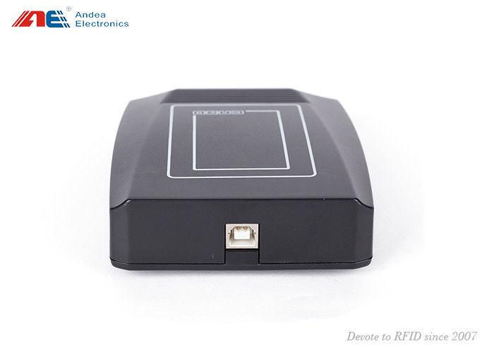 CE Mifare Ultralight RFID Card Reader Writer USB Plug And