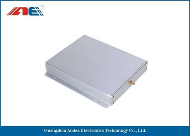 China High Sensitivity RFID Tags Reader Writer , High Speed HF RFID Reader For RFID Jewelry Management distributor