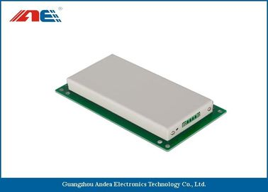 China Host And Scan Mode Embedded RFID Reader In Healthcare Integrated With Antenna distributor