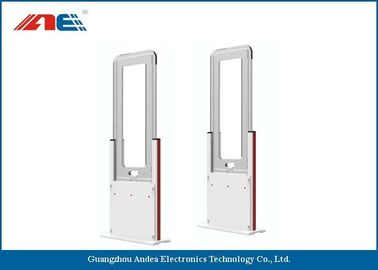 China ISO 15693 RFID Gate Reader RFID Based School Attendance System With Sound Light Alarm distributor