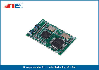 China Micro Power HF RFID Reader Module For RFID Printer 30 * 18 MM RS232 Interface distributor