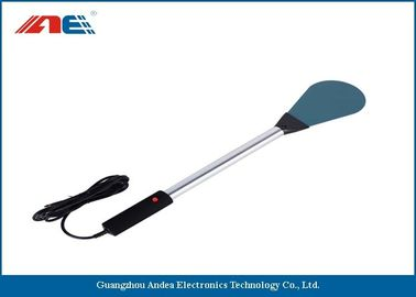 China Handheld Library RFID Reader Antenna 13.56 MHz For Library Book Tracking System distributor