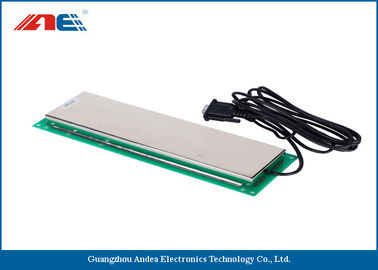 China 13.56MHz Embedded RFID Reader Integrated With Antenna Metal Shielding Design distributor