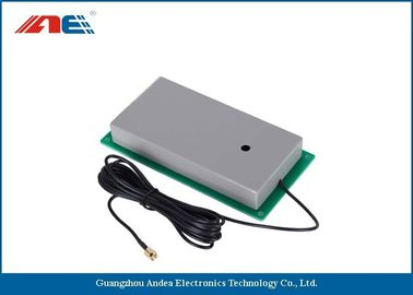 China Handy RFID Reader And Antenna For RFID Security System PCB And Metal Plate Material factory