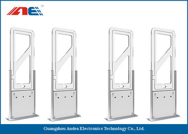 China High Frequency RFID Gate Antenna Embedded With 13.56MHz RFID Reader For Staff Attendance System distributor