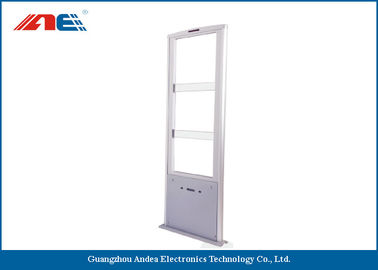 China 3D HF RFID Gate Reader For RFID Open Access Control System Protocol Light / Buzzer Alarm distributor