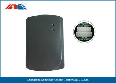 China Access Control RFID Reader For Rfid Security Access Control System 1 Buzzer 2 LED distributor