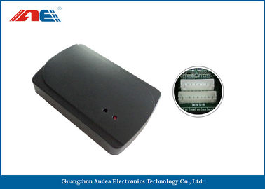 China Wall Mounted Access Control RFID Reader For RFID Entry System ISO14443A ISO15693 distributor