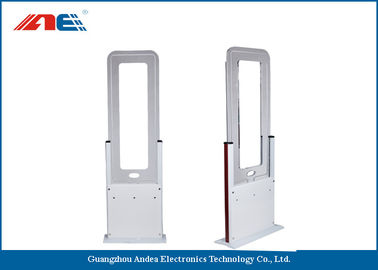 China 2D Detection Ethernet Connection RFID Gate Reader For School Attendance Management distributor
