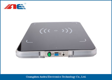China All In One Desktop RFID Reader For Library Management Low Power Consumption Model factory