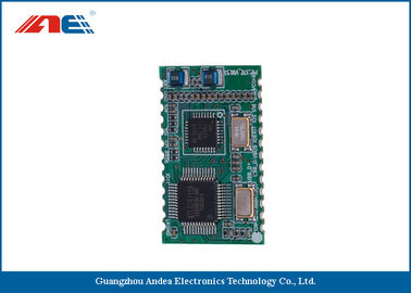 China High Frequency Proximity RFID Reader Module With TTL / USB Communication Interface distributor