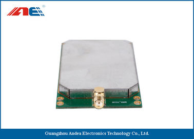 China Mid Range RFID Reader Module For Food And Medicine Supply Chain Management distributor